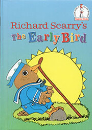 Richad Scarry's Lowly Worm Meets the Early…