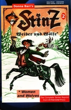 Stinz #2: Weiber und Wölfe (Women and…