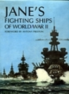 Jane's Fighting Ships of World War II by…