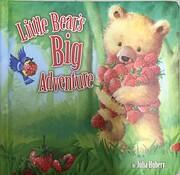 Little Bear's Big Adventure av Julia Hubery