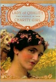 Lady Of Quality & Charity Girl - Two Novels…