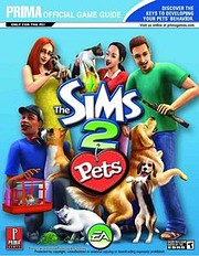 The Sims 2 Pets (Prima Official Game Guide,…