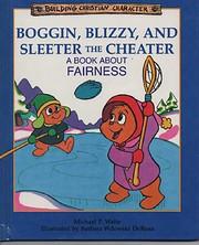 Boggin Blizzy and Sleeter the Cheater av…