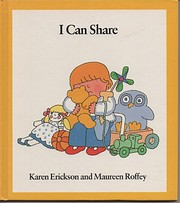 I Can Share de Karen Erickson