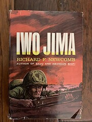 Iwo Jima de Richard F. Newcomb