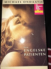 Den Engelske Patienten por Michael Ondaatje