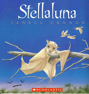Stellaluna - Oversize edition por Janell…