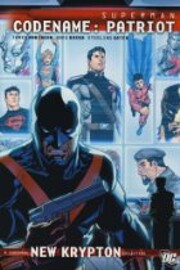 Superman: Codename Patriot von James…