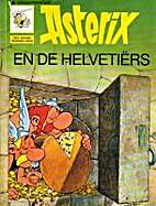 Asterix en de Helvetiërs by A. Uderzo