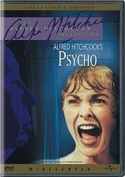 Psycho por Psycho