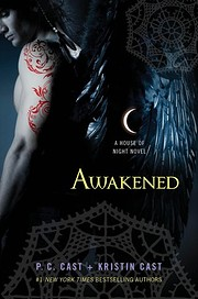 Awakened (House of Night, Book 8) de P. C.…