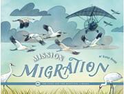 Mission Migration av Ileana Board
