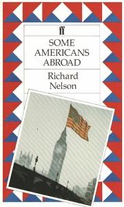 Some Americans Abroad av Richard Nelson