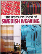The treasure chest of Swedish weaving by…