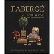 Faberge Imperial Eggs & Other Fa af Rh Value…