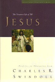 Jesus: The Greatest Life of All (Great Lives…