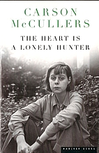 The Heart Is a Lonely Hunter by Carson…