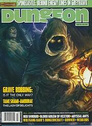 Dungeon Magazine Issue 148 July 2007