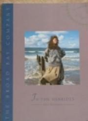 In the Hebrides av Alice Starmore
