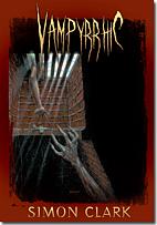 Vampyrrhic by Simon Clark