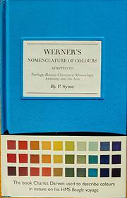Werner's Nomenclature of Colours:…