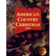 American Country Christmas 1994 – tekijä:…