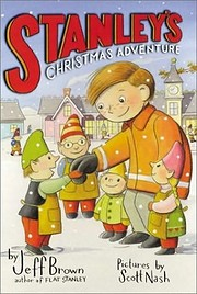 Stanley's Christmas Adventure (Flat Stanley)…
