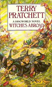 Witches Abroad af Terry Pratchett