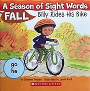 Billy Rides His Bike av Shannon Penney