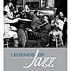 Legends of Jazz (19 Booklets in 2…