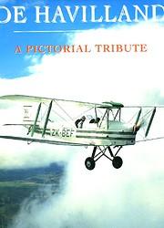 DE HAVILLAND: A Pictorial Tribute av Gordon.…