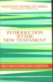Introduction to the New Testament (Revised…