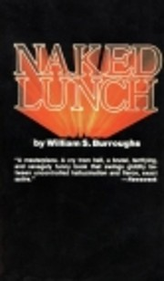 Naked Lunch por William S. Burroughs