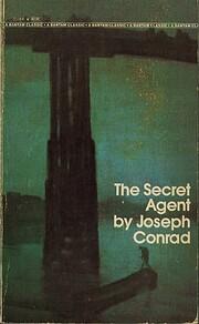 The Secret Agent: A Simple Tale (Oxford…