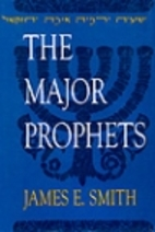 The Major Prophets (Old Testament Survey) by…