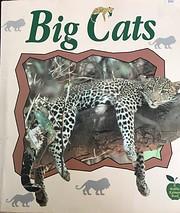 Big Cats (Crabapples) av Bobbie Kalman