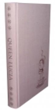 Queen Lucia by E. F. Benson, Fiction,…