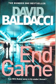 End Game: A Richard and Judy Book Club Pick…