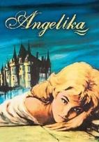 Angélique by Anne Golon