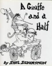 A Giraffe And A Half af Shel Silverstein