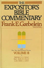 THE EXPOSITOR'S BIBLE COMMENTARY,…