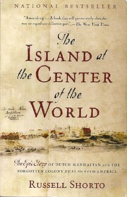 The Island at the Center of the World: The…