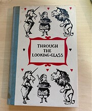 Through the Looking-Glass (Junior Deluxe…