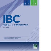 IBC Code and Commentary 2018: The Complete…