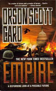 Empire (Tor Science Fiction) af Orson Scott…