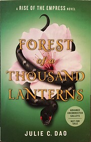 Forest of a Thousand Lanterns (Rise of the…