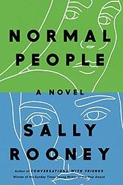 Normal People af Sally Rooney