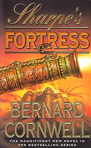 Sharpe's Fortress de Bernard Cornwell