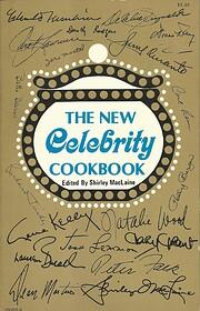 The New Celebrity Cookbook av Shirley…