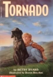 Tornado de Betsy Byars